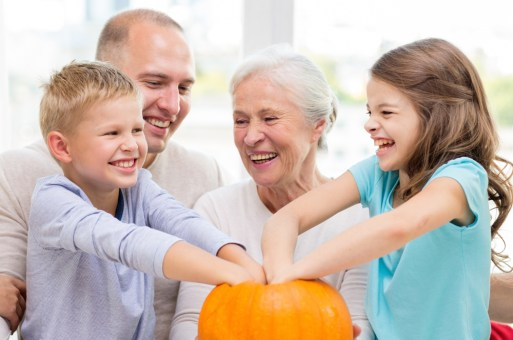 Securing A Happy And Safe Halloween For Seniors