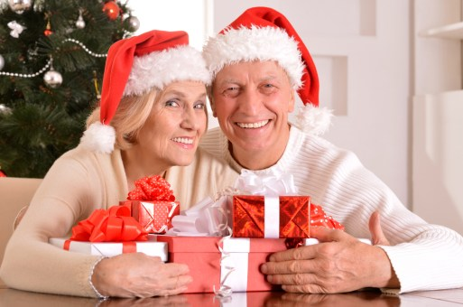3 Holiday Gifts To Suit The Senior Lifestyle