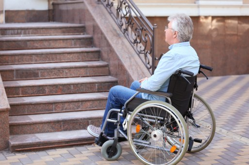 3 Ways To Prevent Outdoor Stairs Accidents