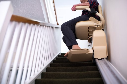 3 Facts You May Never Have Known About Stair Lifts