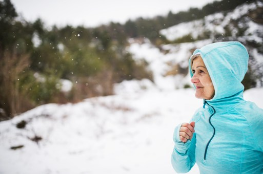 3 Ways To Prevent Seniors From Slipping This Winter