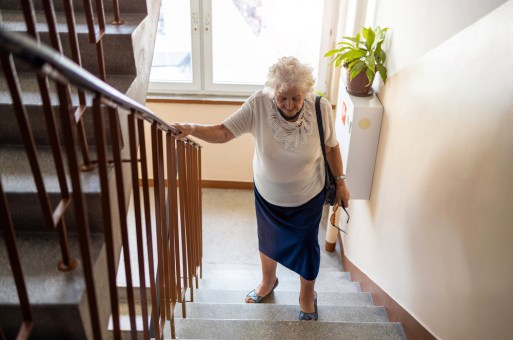 How To Promote Stair Safety In The Home