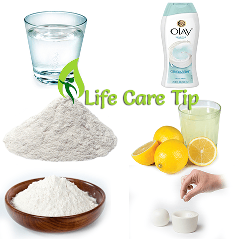 ingredients - Life Care Tips