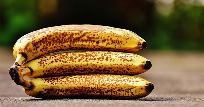 香蕉為什麼會變成深褐色?   LiFe 生活化學 - LIFE 生活化學│找知識 x 玩創意 x 品生活