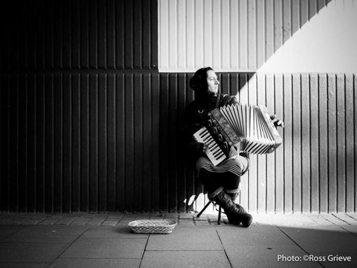 Black and White Street Photography Ideas and Tips