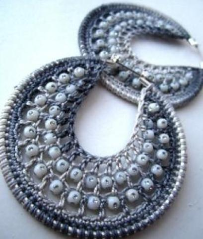 crochet-beads