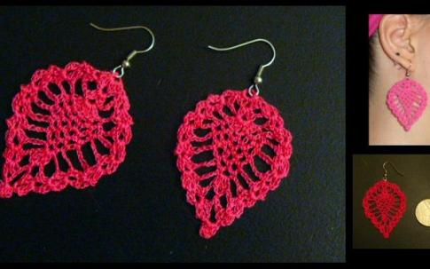 crochet-earrings