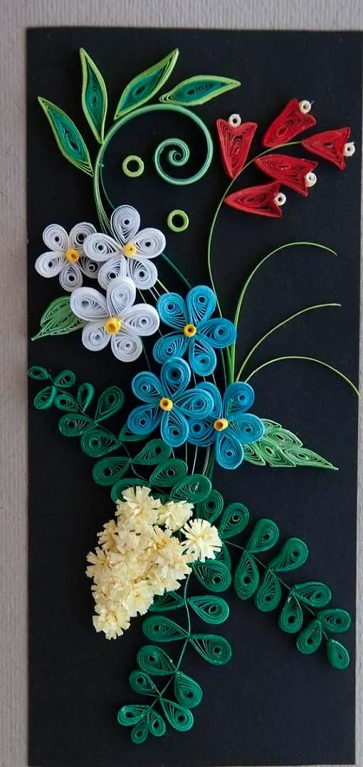 floral-quilling-ideas