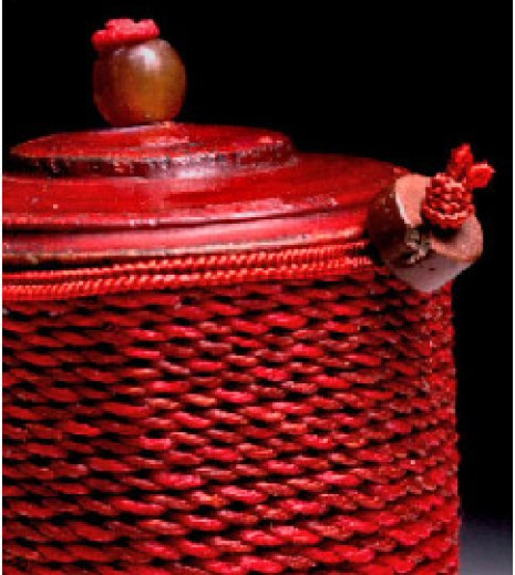 basketry free patterns