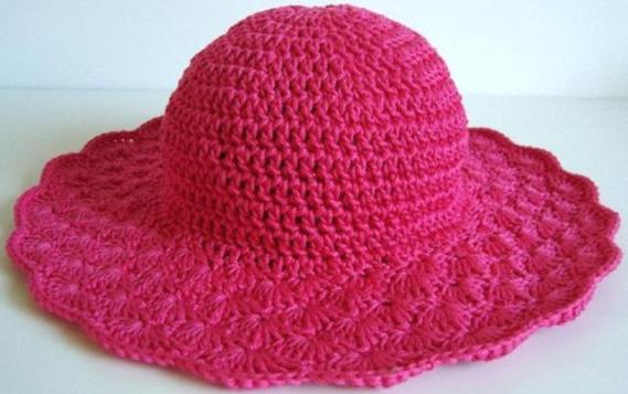 hat-crochet-patterns