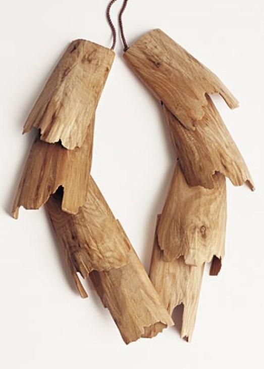wooden-chain