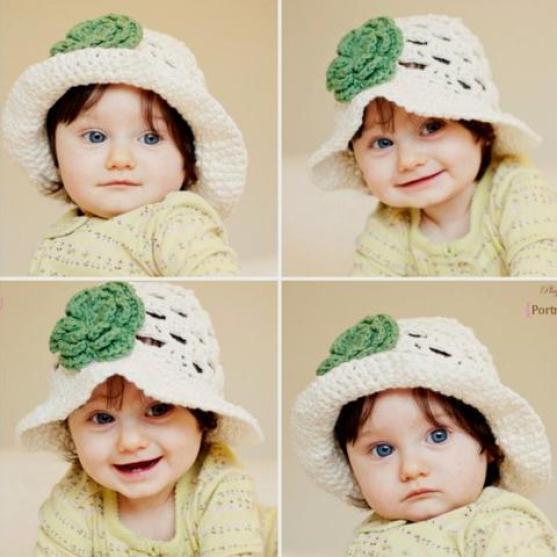 crochet-baby-hat-ideas