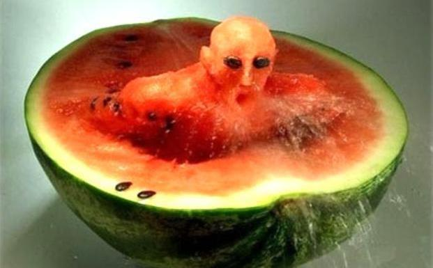fruit-carving-face