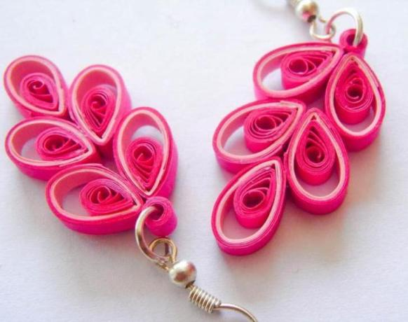 quilling-jewelry