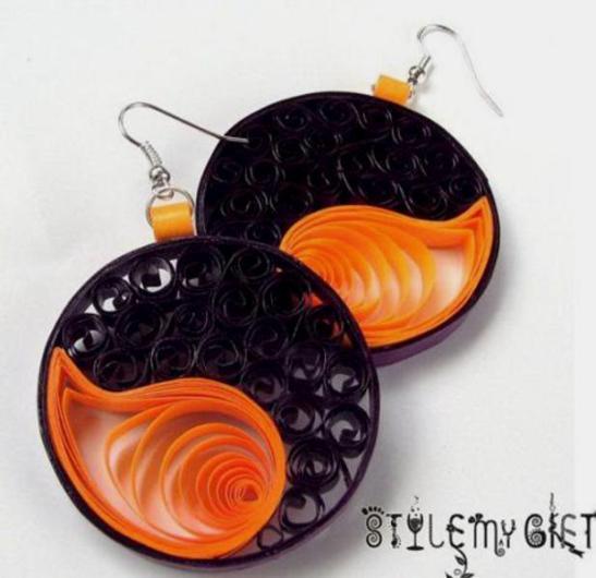 paper-circle-earrings