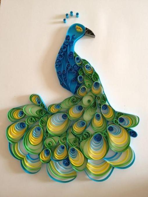 paper-quilling-ideas