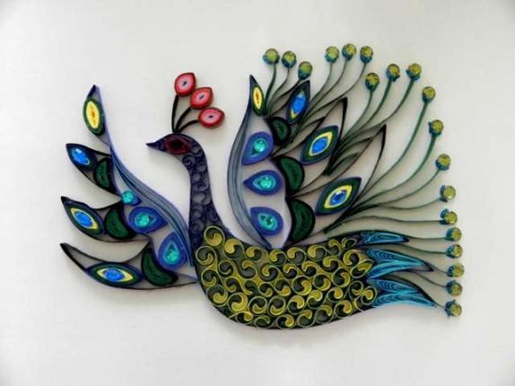 paper-quilling-birds
