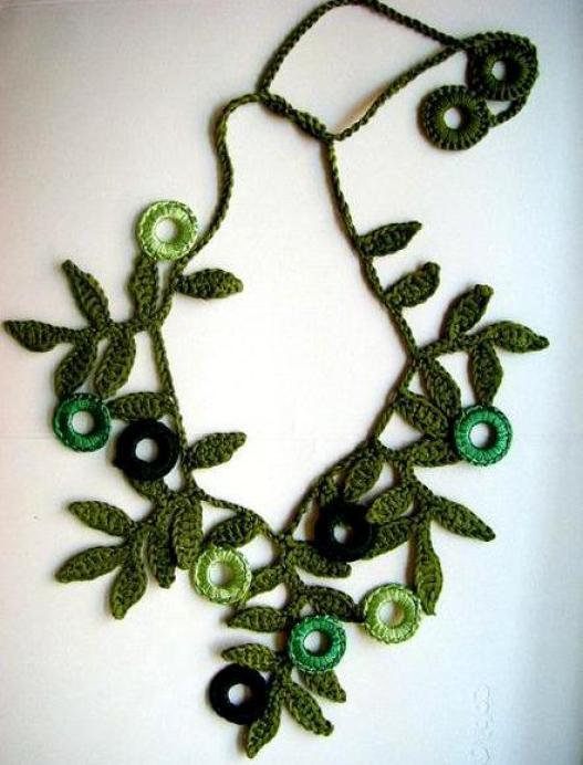 crochet-necklace-patterns
