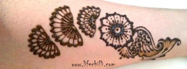 mehndi-design-easy