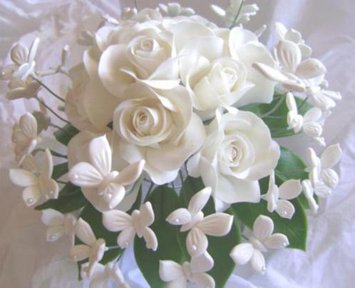clay-flowers-wedding