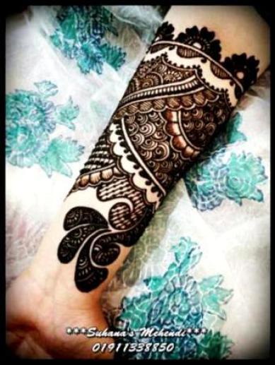 mehndi-design-wrist