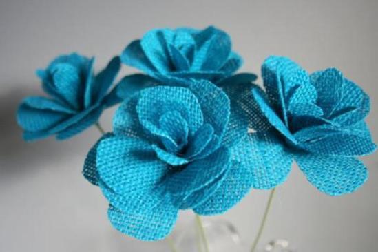 burlap-roses