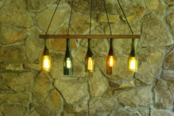 Wine-Bottle-Chandelier