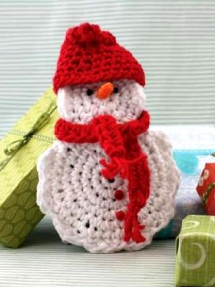 snowman-crochet