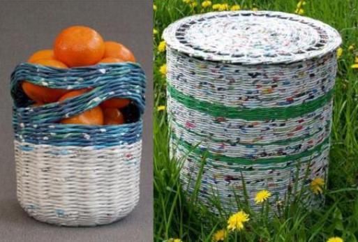 paper-basket-craft