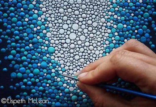 aboriginal-dot-painting