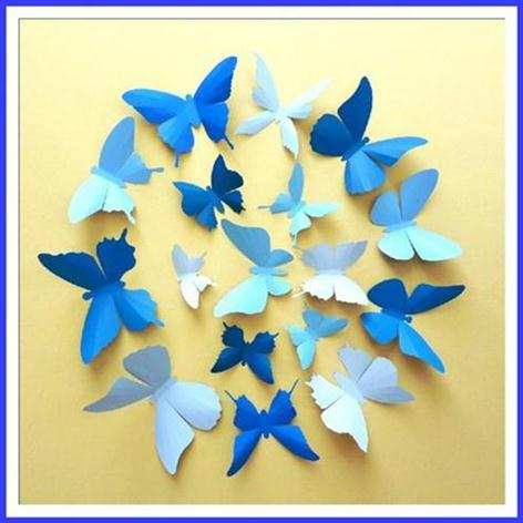 make-paper-butterfly