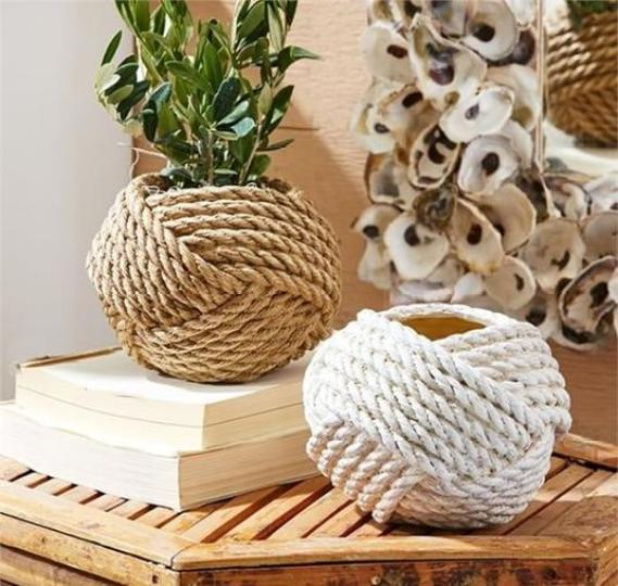best-rope-planter
