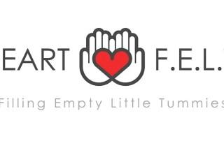 Heart F.E.L.T. - Filling Empty Little Tummies