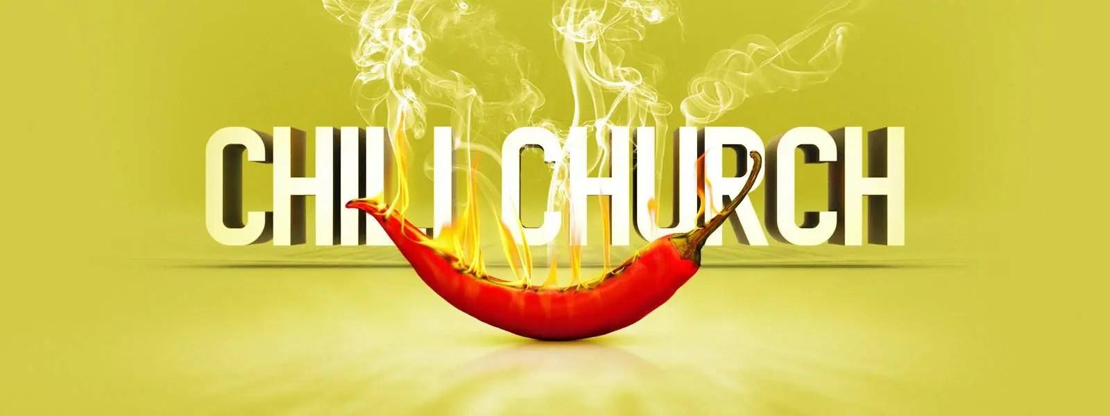 Chili Church 2016