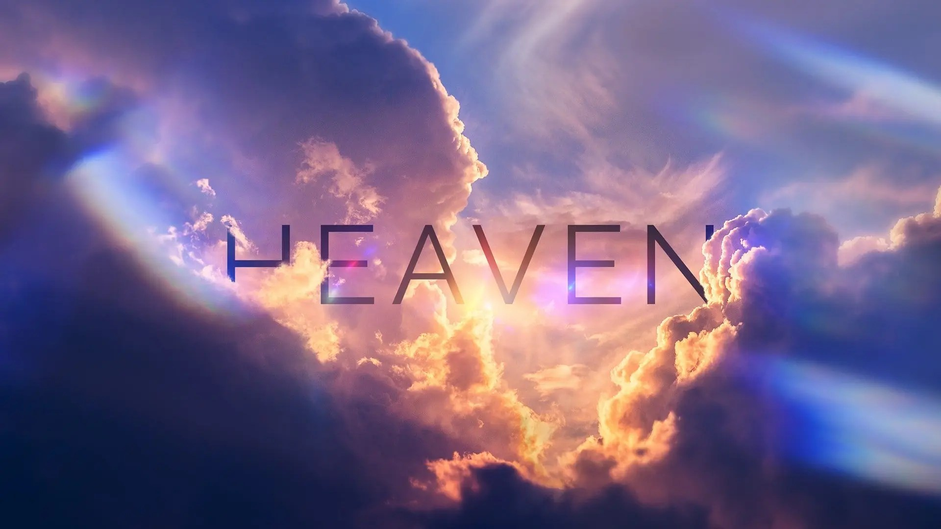 What Is Heaven Like Life Church Calvert