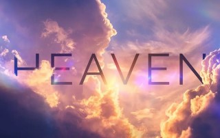 Teaching Series: Heaven
