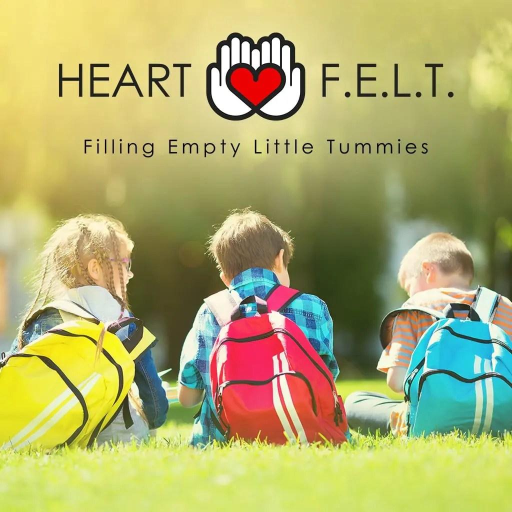 Heart F.E.L.T.