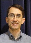 Pastor Dan Walker