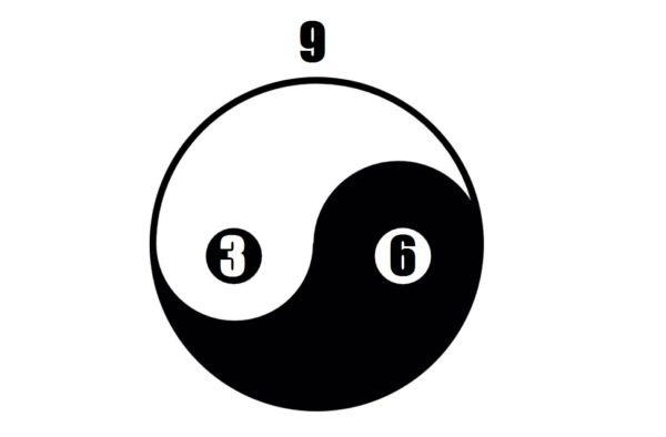 The magnificence of 9