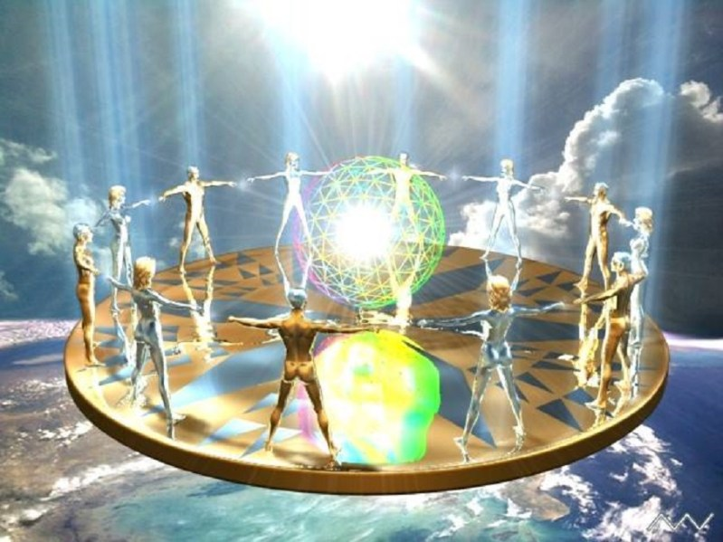 12 Types Of A Lightworker - The Gridworkers and Gatekeepers