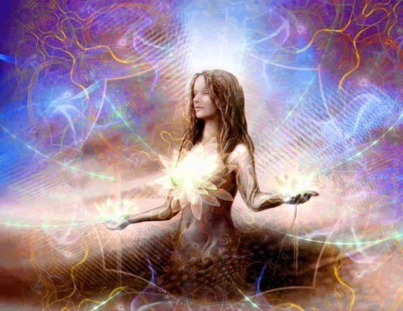 12 Types Of A Lightworker - The Manifestors