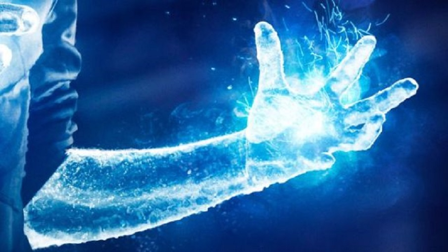 12 Types Of A Lightworker - The Transmuters