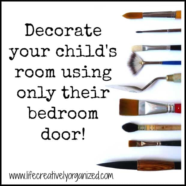 walls here are some ideas i found to decorate a child 39 s bedroom door