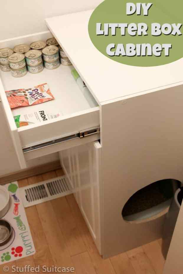 http://www.thriftyfun.com/Homemade-Cat-Litter-Box-Ideas.html