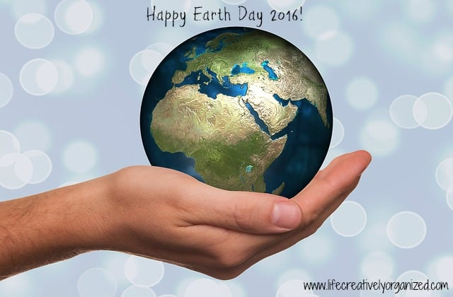 Happy Earth Day 2016!
