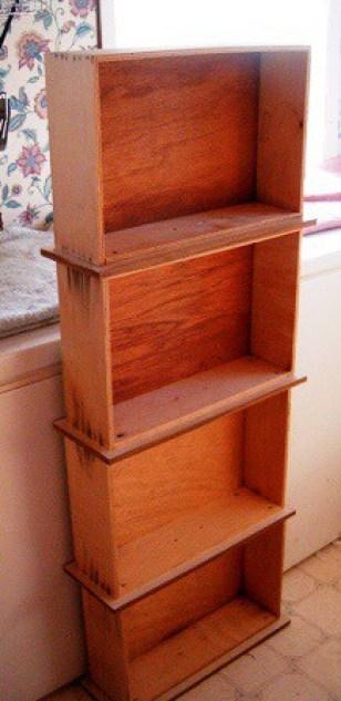 16 fabulous ways to repurpose old dresser drawers - LIFE ...