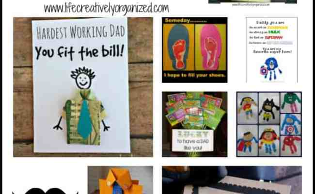Fun Father S Day Gift Ideas Life Creatively Organized
