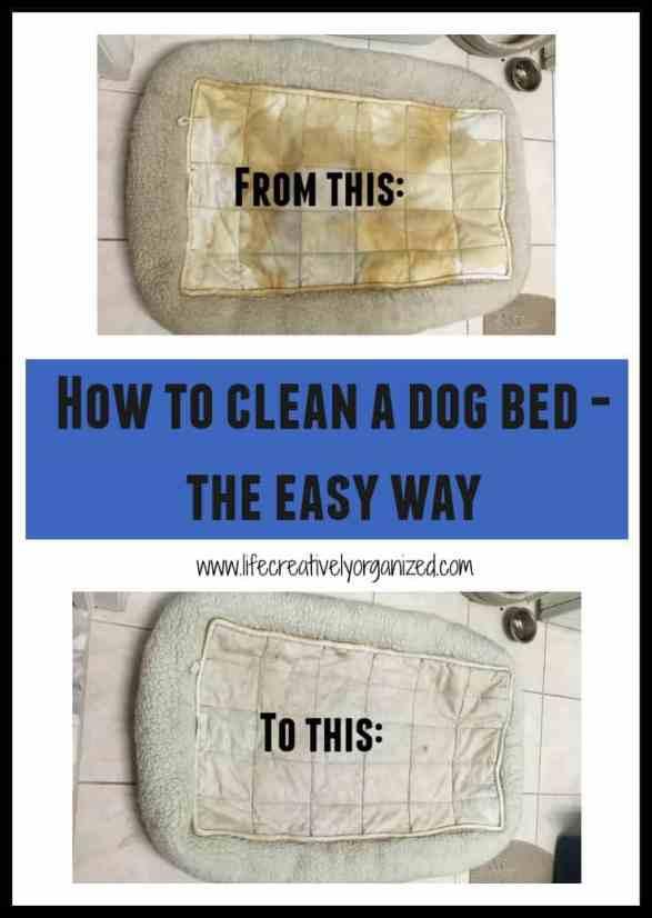 Organize Your Dog Stuff Life Creatively Organized