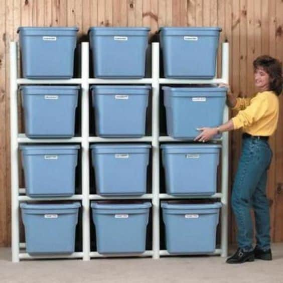 Wish You Could Use That Extra Space In Your Attic To Store Rarely Used  Items,