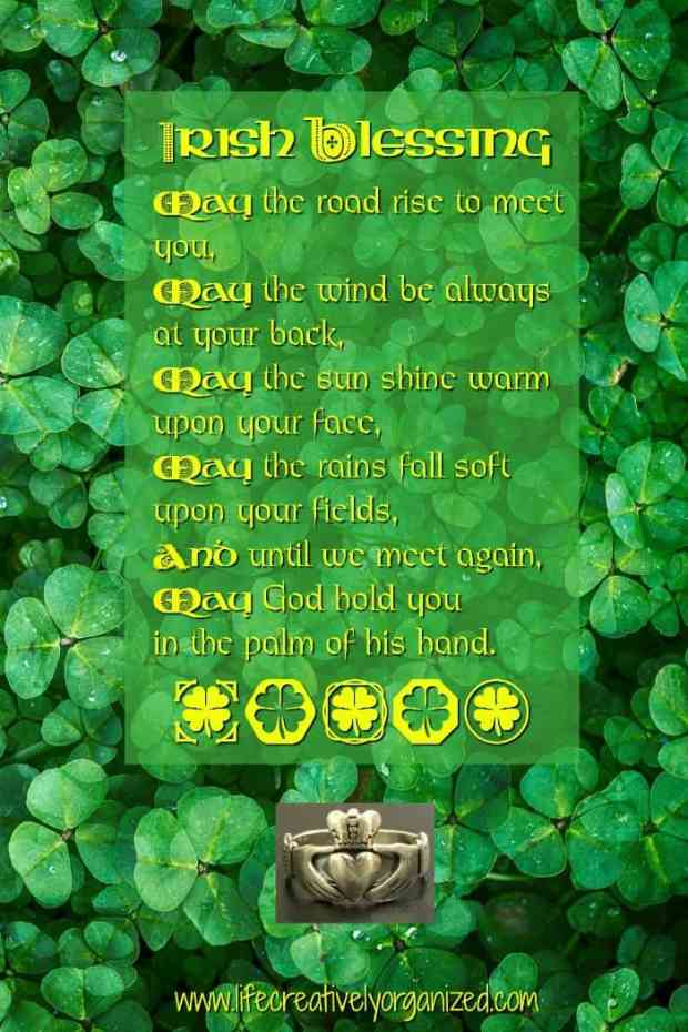 Celebrate St. Patrick's Day with these easy crafts, authentic recipes, great decorating ideas, and fun facts. You can even find out your leprechaun name!